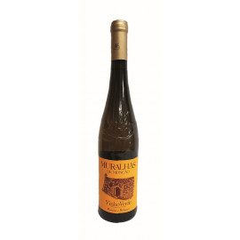 Vin Muralhas blanc 75cl