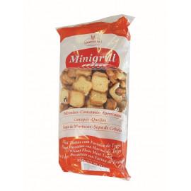 Mini Toast Minigrill 350gr