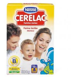 Cerelac Nestlé 1Kg