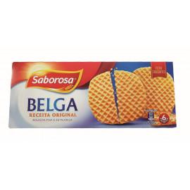Belgas original Saborosa 220gr