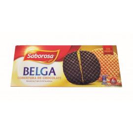 Belgas chocolat Saborosa 198gr