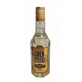 Liqueur Gold Strike 50cl