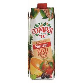 Compal Tutti Frutti 1lt