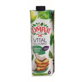 Compal Ananas / Coco 1lt