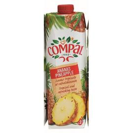 Compal Ananas 1lt