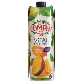 Compal Mangue / Orange 1lt