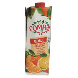 Compal Orange 1lt