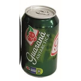 Guarana Antarctica 33cl
