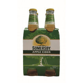Somersby Apple Cider 33cl