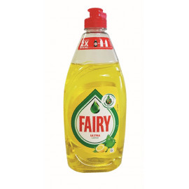 Fairy citron 480ml