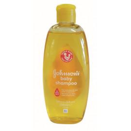 Shampoing Jonhson's 300ml