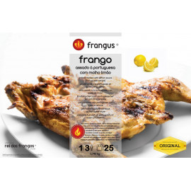 Poulet Citron R.D.Frangos