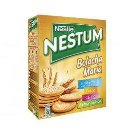 Nestum Nestlé bolacha maria...