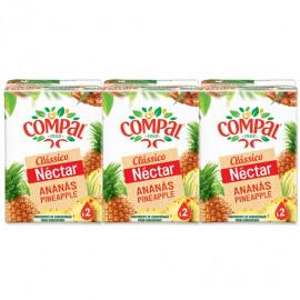 Compal ananas 200ml