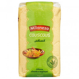Couscous Milaneza