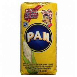 Farine Mais PAN