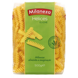 Hélices Milaneza