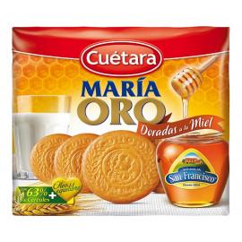 Bolacha Maria Oro Cuétara