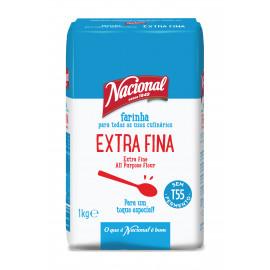 Farine Extra Fine Nacional
