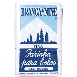 Farine Fine Branca de Neve