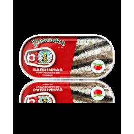 Sardine Tomate Pescador