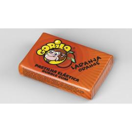 Gorila orange 100 unités
