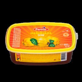 Marmelade Extra Ferbar