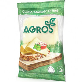 Fromage Flamengo Agros