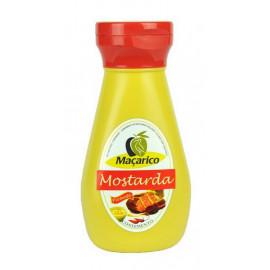 Mostarda Maçarico