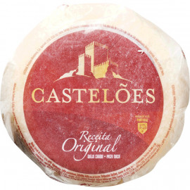 Fromage Casteloes