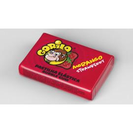 Gorila fraise 100 unités