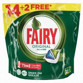Fairy 16 Capsules