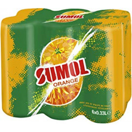 Sumol Orange