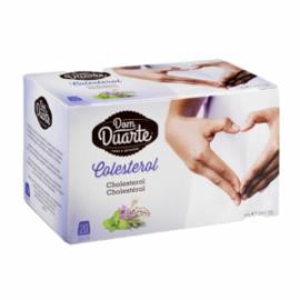 Thé Colesterol D.Duarte