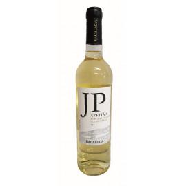 Vin JP blanc 75cl.