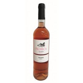 Vin Pacheca rosé 75cl