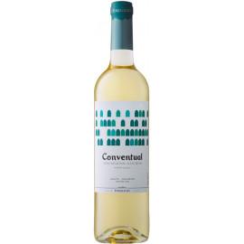 Vin Conventual blanc 75cl