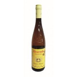 Vin Alvarinho blanc 75cl